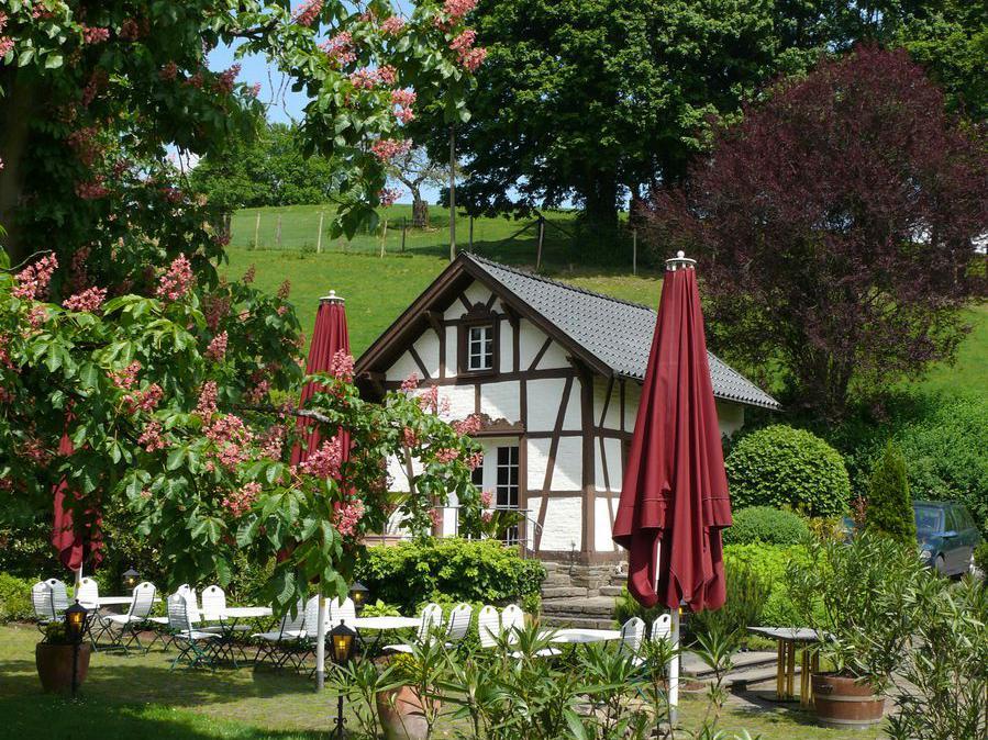 Haus Stolzenbach, Lohmar - Backes