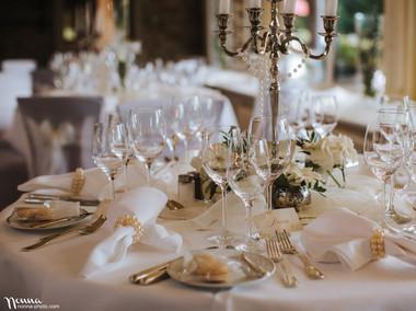 Hochzeit in Haus Stolzenbach - Foto: nonna-photo.com