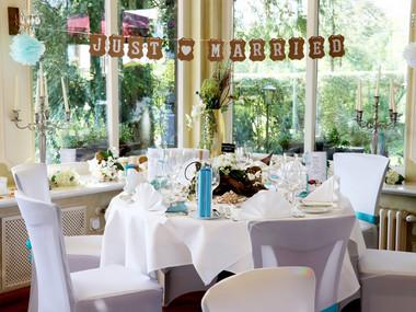Hochzeit in Haus Stolzenbach