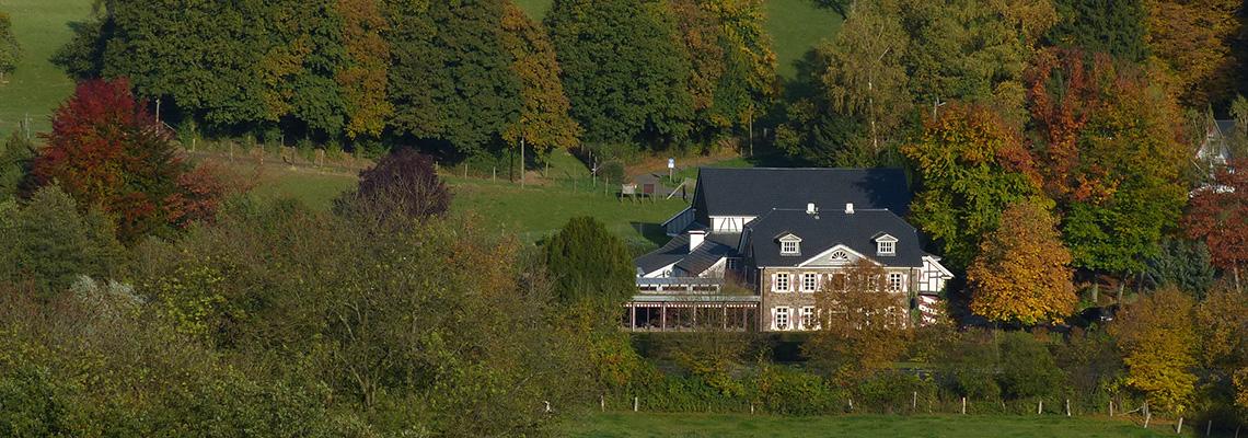 Haus Stolzenbach, Lohmar